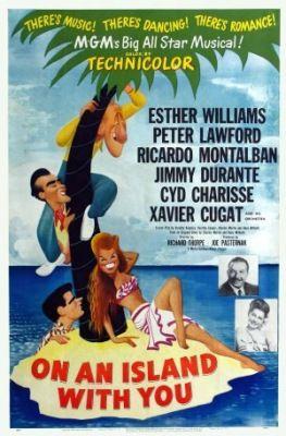 Egy szigeten veled (1948)