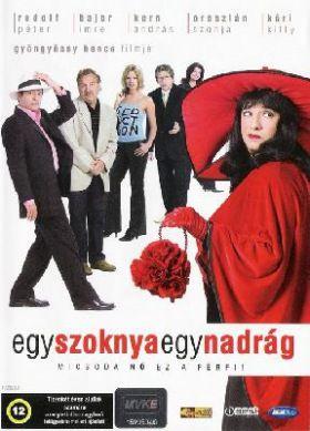 Egy szoknya, egy nadrág (2005) online film