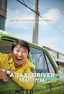 Egy taxisofőr (2017) online film