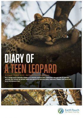 Egy tini leopárd naplója (2020) online film