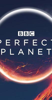 Egy tökéletes bolygó 1. évad (2021) online sorozat