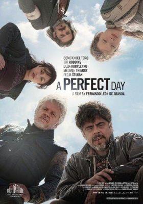 Egy tökéletes nap (2015) online film