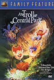 Egy troll New Yorkban (1994) online film