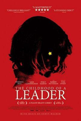 Egy vezér gyermekkora (The Childhood of a Leader) (2015) online film