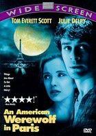 Egy amerikai farkas Párizsban (1997) online film