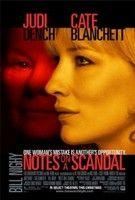 Egy botrány részletei (2006) online film