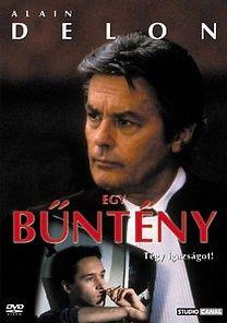 Egy bűntény (1993) online film