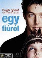 Egy fiúról (2002) online film