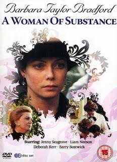 Barbara Taylor Bradford: Egy gazdag nő (1984) online film
