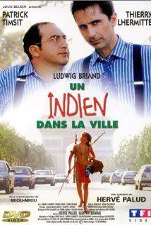 Egy indián Párizsban (1994) online film