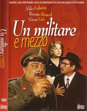 Egy katona meg egy fél (1960) online film