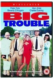 Egy kis gubanc (1985) online film