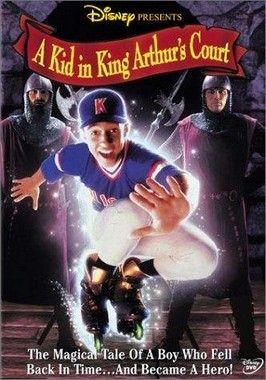 Egy kölyök Artúr király udvarában (1995) online film