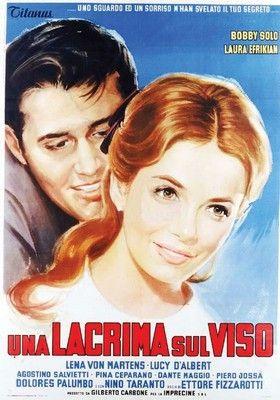 Egy könnycsepp az arcon (1964) online film