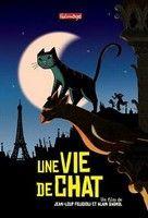 Egy macska kettős élete (2010) online film