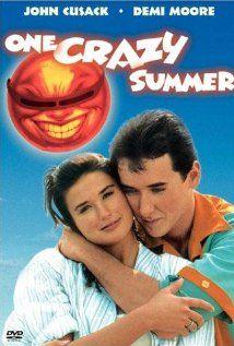 Egy őrült nyár (1986) online film