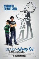 Egy ropi naplója 2.- Rodrick, a király (2011) online film