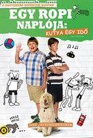 Egy ropi naplója: Kutya egy idő (2012) online film