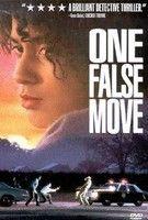 Egy rossz lépés (1992) online film