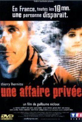 Egy személyes ügy (2002) online film