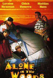 Egyedül az erdőben (Alone in the Woods) (1996) online film