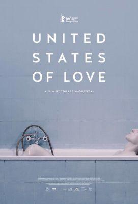 Egyesült szerelmes államok (United States of Love) (2016) online film