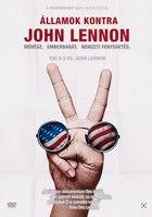 Egyesült Államok kontra John Lennon (2006) online film