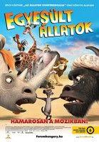 Egyesült állatok (2010) online film