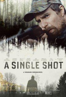 Egyetlen lövés (2013) online film