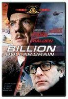 Egymilliárd dolláros agy (1967) online film