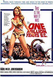Egymillió évvel ezelőtt (1966) online film