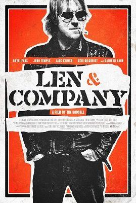 Egyszer Len (2015) online film