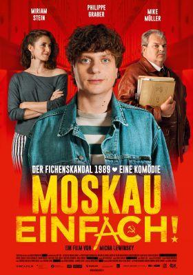 Egyszerűen Moszkva (2020) online film