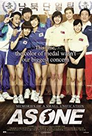 Együtt - Hajrá Korea! (2012) online film