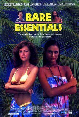 Egzotikus csere-bere (1991) online film