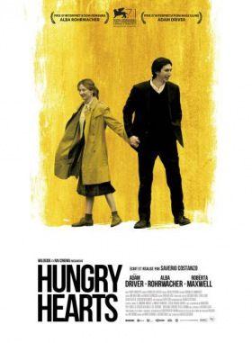 Éhes szívek (2014) online film