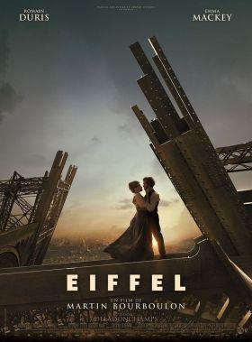 Eiffel (2021) online film