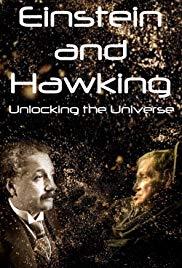 Einstein és Hawking, az Univerzum mesterei (2019) online film