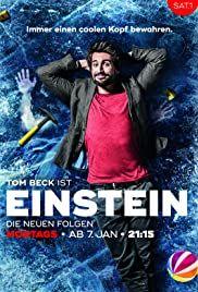 Einstein rejtélyei 3. évad (2019) online sorozat