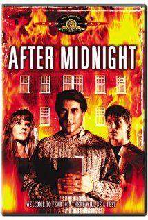 Éjfél után (1989) online film