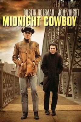Éjféli Cowboy (1969) online film