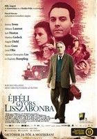 Éjféli gyors Lisszabonba (2013) online film