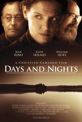 Éjjelek és nappalok (2014) online film