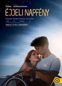 Éjjeli napfény (2018) online film