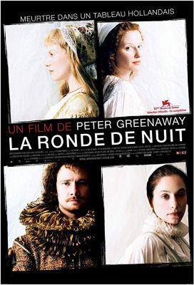 Éjjeli őrjárat (2007) online film