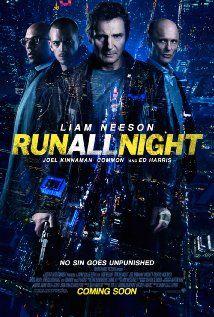 Éjszakai hajsza (2015) online film