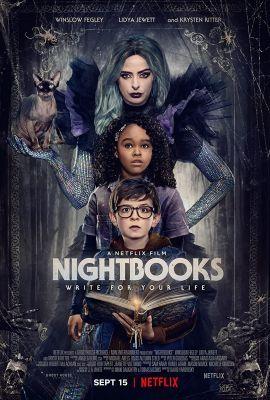 Éjszakai mesék (2021) online film
