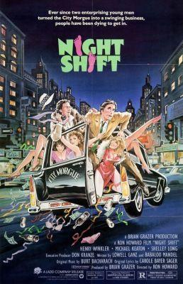 Éjszakai szolgálat (1982) online film
