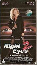 Éjszakai szemek 2 (1991) online film