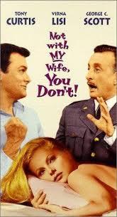 El a kezekkel a feleségemtől! (1966) online film